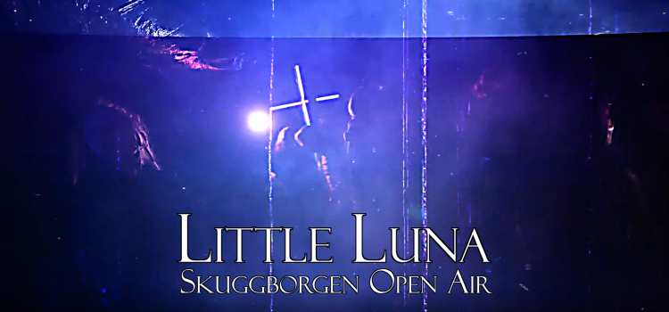 Little Luna 2021